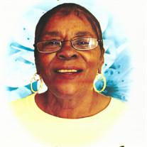 Pamela Marie Watkins