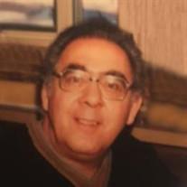 George A. Cefalu