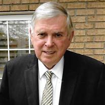 Bill  Eugene Garrison