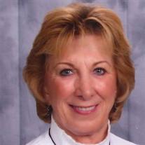 Virginia Ellen Allen