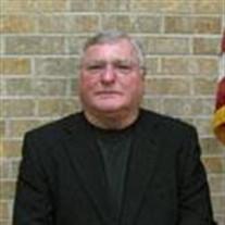 Lee Meyer Sr.