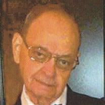 Joseph A. Rangel