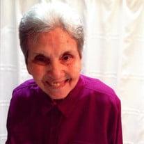 Peggy Vaughn