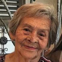 Maria P. Fernandez