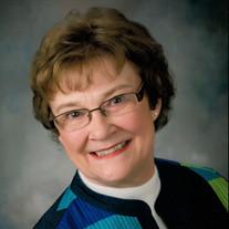 Jeanne R. Meyer