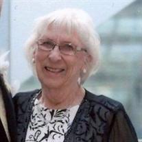 Dorothy Jean Wolfe