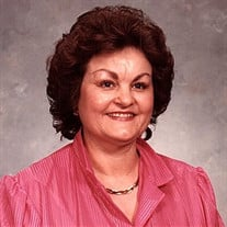 Rosie Geneva Hammond