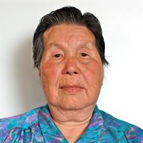 Madame Vun Kiu Lo