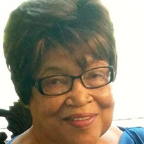 Ms. Patricia Elizabeth Coston