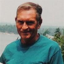 Julian Hal Wheeler