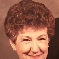 Eva Aldana Kelley