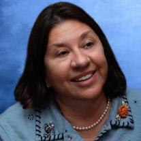 Florence Annette Confrey