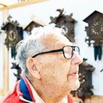 James John Fiorentino