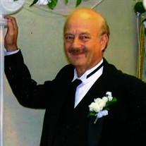 Frank George Kosky