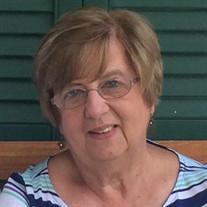 MARILYN M. O'BRIEN