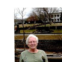 Judy Melton Scott