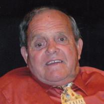 Fred Edward Sipe