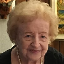 Martha Irene Stewart
