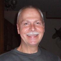 David M Foster