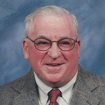Clarence E. Dahlin