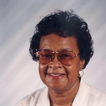 Julia D. Wall