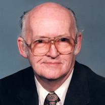Frank Jean Mortensen