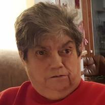 Doris Rae Linnell