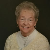 Lois Ricketts Johnson
