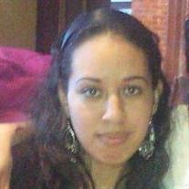 Julieta Martinez Gonzalez