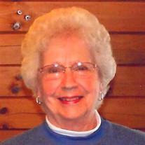Betty Jo Haueter