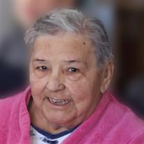 Doris Steadwell