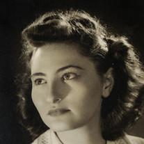 Helen R. Staley