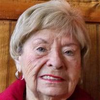 Lois Marjorie Fischer Paradowski