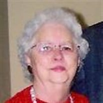 Mary Katharine Shedd