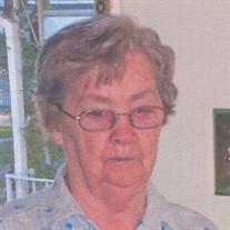 Gertrude Olejnik