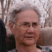 Jane Marie Swartz