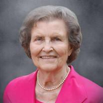 Mrs. Eleanor Price Denman