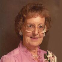 Margaret A.  Copeland