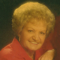 Myrtle Claire Brugman