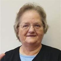 Karen  Elaine  Willis