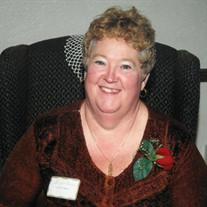 Joyce Ann Reynolds Lisonbee