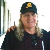 Robert Bruce Jones