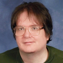 Calvin McFarlen, Jr.