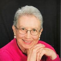 Frances Harriet Stake