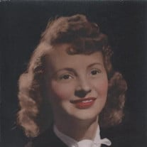 Hazel Duncan Shumaker