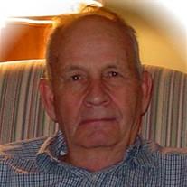 Maurice Bernard Thomas