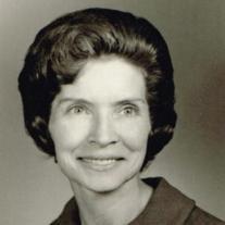 Mary  Jeanette McKinney
