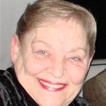 Mrs. Sondra G. Hardesty