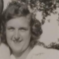 Marilyn L. Bednarski (nee: Vick)