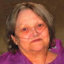 Betty  Sue Asher